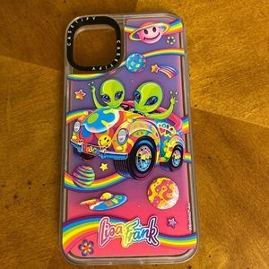 "Lisa Frank iPhone 11 case 6.1"""